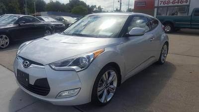 Used 2013 Hyundai Veloster Base