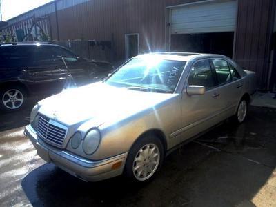 Used 1998 Mercedes-Benz  E320