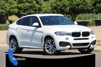 New 2017 BMW X6 xDrive35i