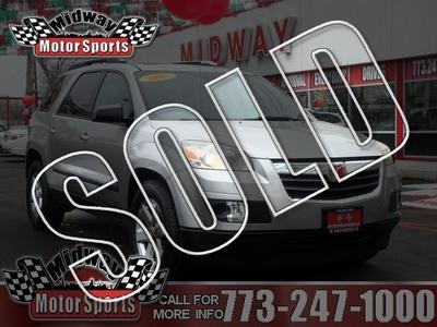Used 2007 Saturn Outlook XE