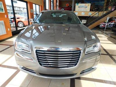 Used 2014 Chrysler 300 C