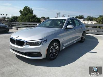 New 2018 BMW 530e xDrive iPerformance