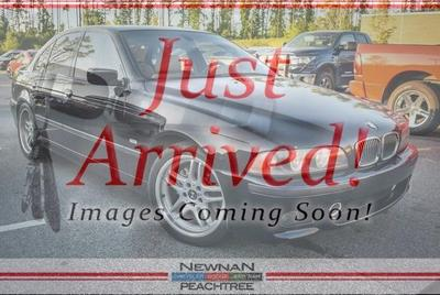 Used 2003 BMW 540 i