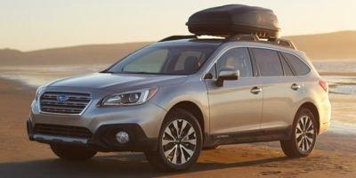 New 2017 Subaru Outback Limited