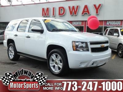 Used 2010 Chevrolet Tahoe LS