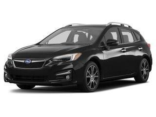 New 2018 Subaru Impreza 2.0i Limited