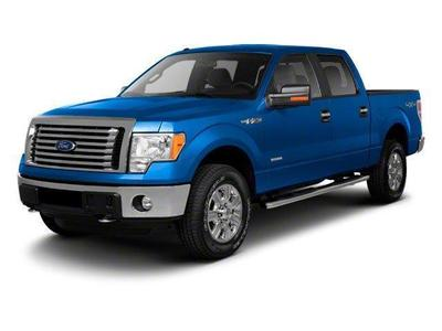 Used 2012 Ford F-150 FX2