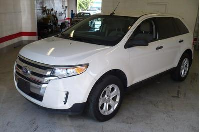 Used 2013 Ford Edge SE