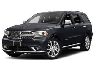 New 2018 Dodge Durango Citadel