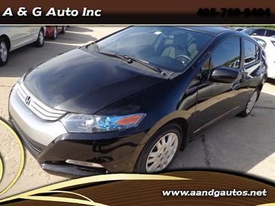 Used 2011 Honda Insight LX