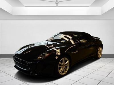 New 2016 Jaguar F-TYPE S