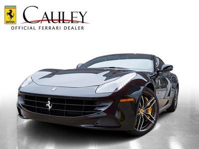 Certified 2013 Ferrari FF Base