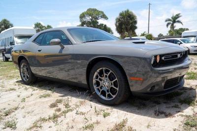 New 2017 Dodge Challenger GT