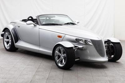 Used 2001 Plymouth Prowler