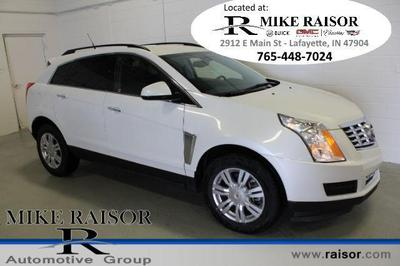 Used 2014 Cadillac SRX Base