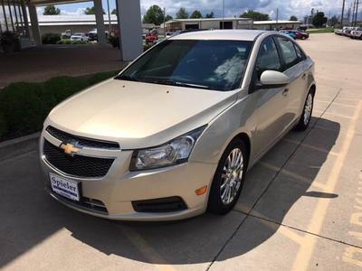 Used 2011 Chevrolet Cruze ECO
