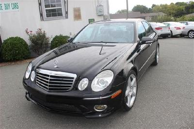 Used 2009 Mercedes-Benz E 350