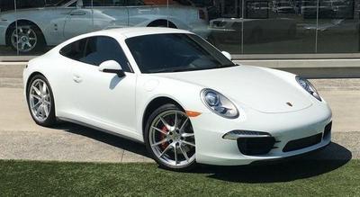 Used 2013 Porsche 911