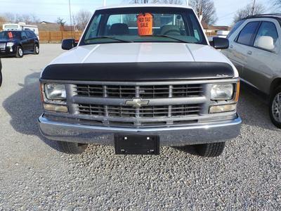 Used 1999 Chevrolet Silverado 2500