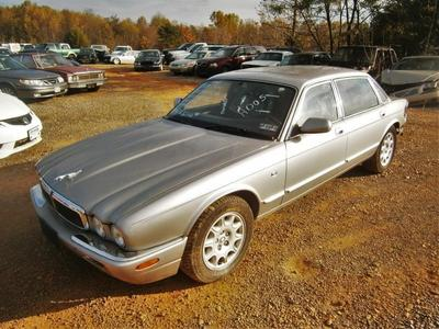 Used 1999 Jaguar XJ8 L