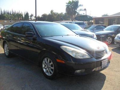 Used 2003 Lexus ES 300