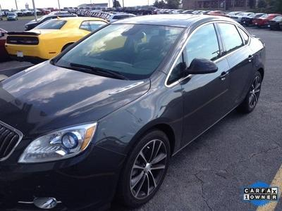 Used 2016 Buick Verano Sport Touring Group