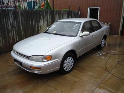 Used 1995 Toyota Camry LE