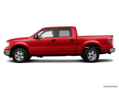 Certified 2014 Ford F-150 FX4