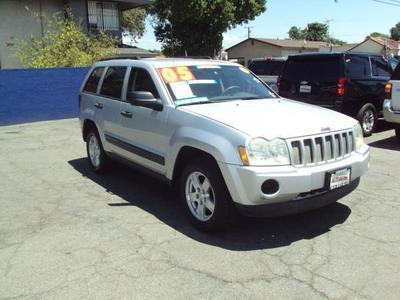 Used 2005 Jeep Grand Cherokee