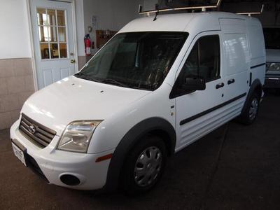 Used 2011 Ford Transit Connect XLT