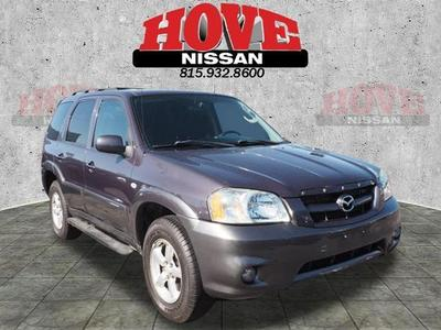Used 2006 Mazda Tribute s