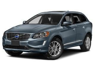 New 2017 Volvo XC60 T5 Dynamic