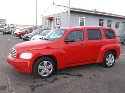 Used 2008 Chevrolet HHR LS