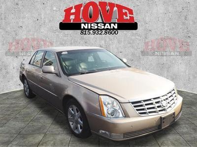 Used 2006 Cadillac DTS Luxury I
