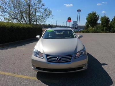 Used 2012 Lexus ES 350 Base