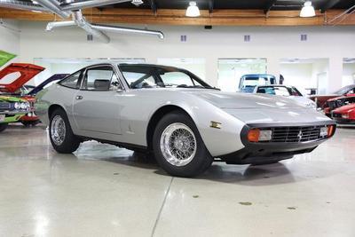 Used 1972 Ferrari