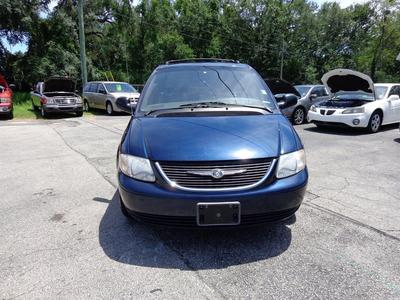 Used 2004 Chrysler Town & Country Touring