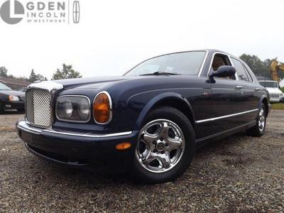 Used 1999 Bentley Arnage