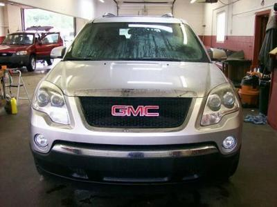 Used 2008 GMC Acadia SLT-2