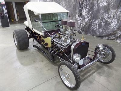 Used 1923 Ford Model T T-Bucket Roadster