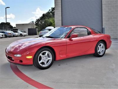 Used 1993 Mazda RX-7