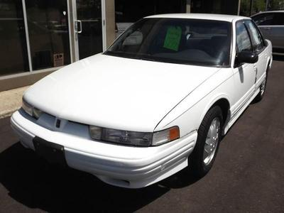 Used 1997 Oldsmobile Cutlass Supreme