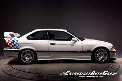Used 1995 BMW M3