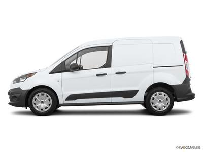 New 2016 Ford Transit Connect XL