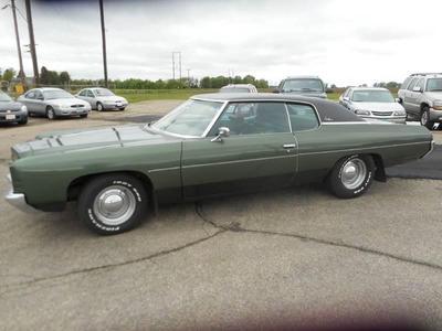 Used 1972 Chevrolet Impala