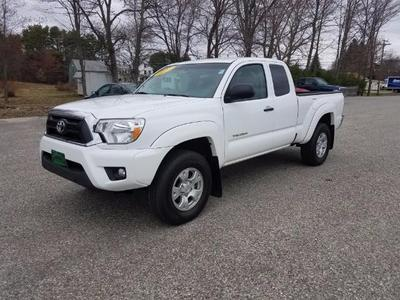Used 2013 Toyota Tacoma Base