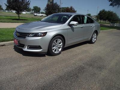 Used 2016 Chevrolet Impala 2LT