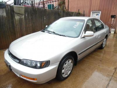 Used 1997 Honda Accord LX