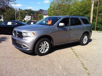 Used 2014 Dodge Durango SXT