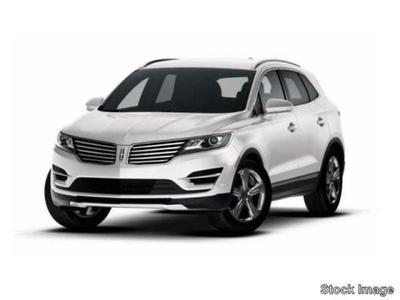New 2017 Lincoln MKC Reserve